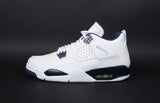 JORDAN 4 LEGEND BLUE