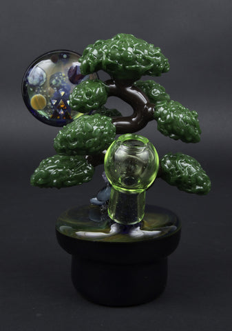 HOOBS / JOLEX / UTOKIAN SOCIETY BONSAI TREE RIG