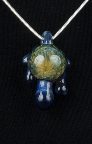 BEER GLASS / ROYAL DRIPPY PENDANT