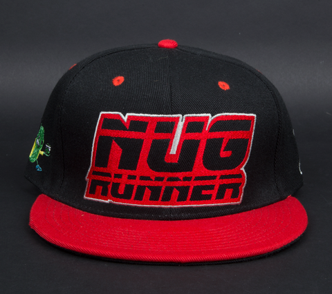 NUG RUNNER FITTED