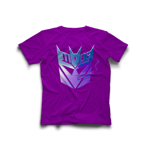 MADE DECEPTICON SHIRT