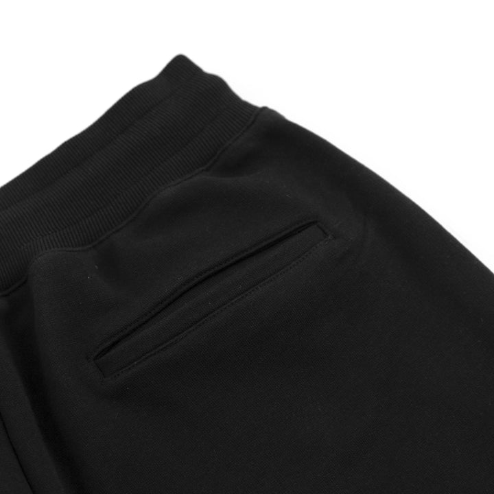 True Basic Jogger - Black (5475143549081)
