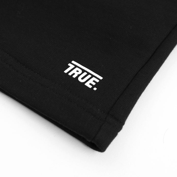 True Basic Short - Black