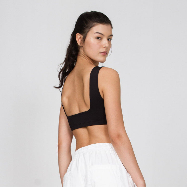 True Active Top - Black (4478727717004)