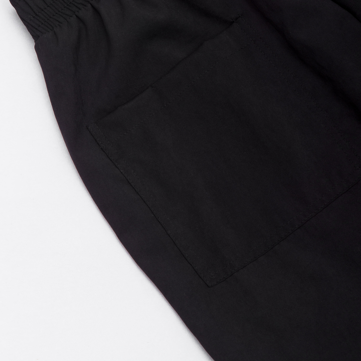 True Comfort Cargo Pants - Black