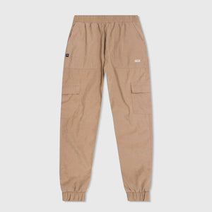 True Comfort Cargo Pants - Camel (5837907460249)