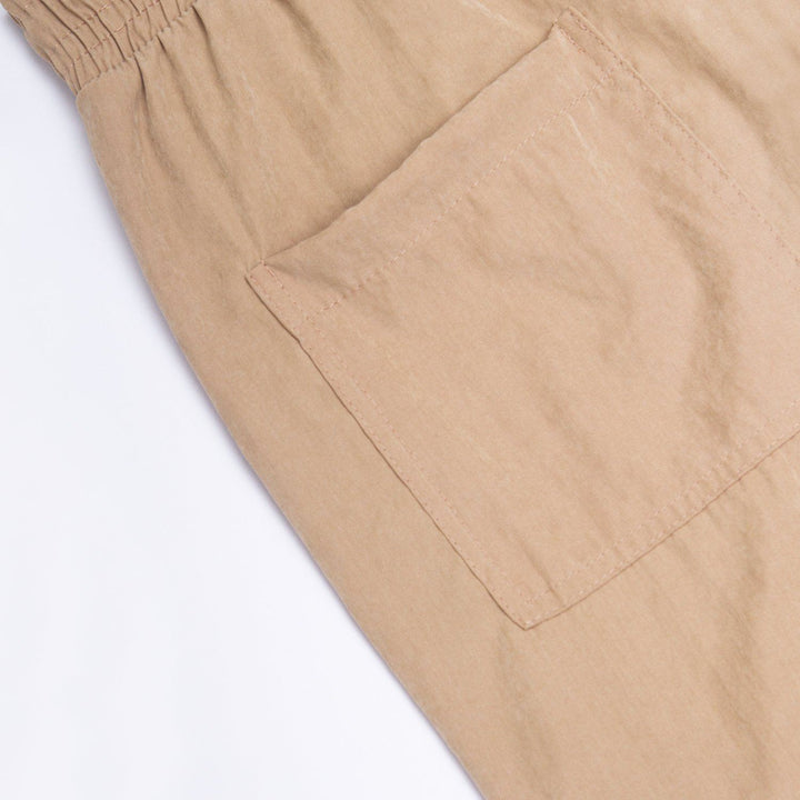 True Comfort Cargo Pants - Camel
