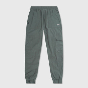 True Comfort Cargo Pants - Hunter Green (5837917782169)