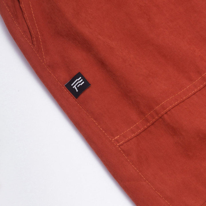 True Comfort Cargo Pants - Terracota