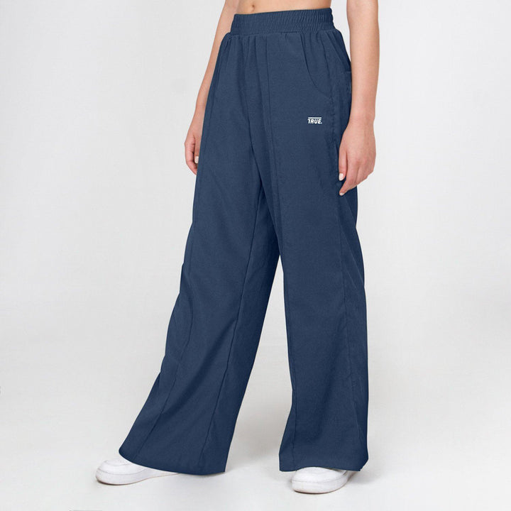 True Maxi Pants - Navy Blue