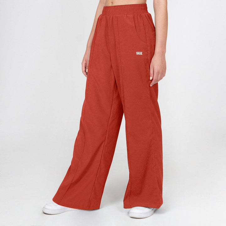 True Maxi Pants - Terracota
