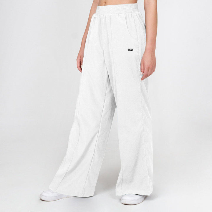 True Maxi Pants - White