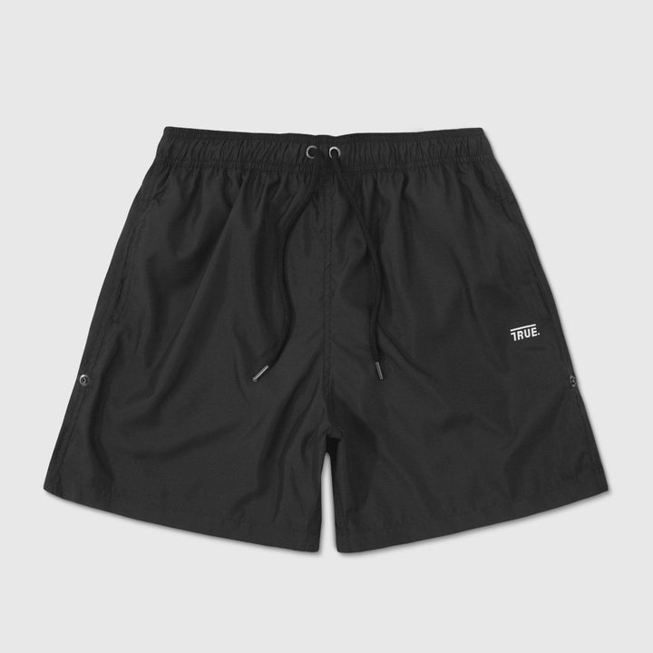True Active Short - Black