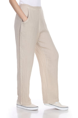THE TAPERED PANT