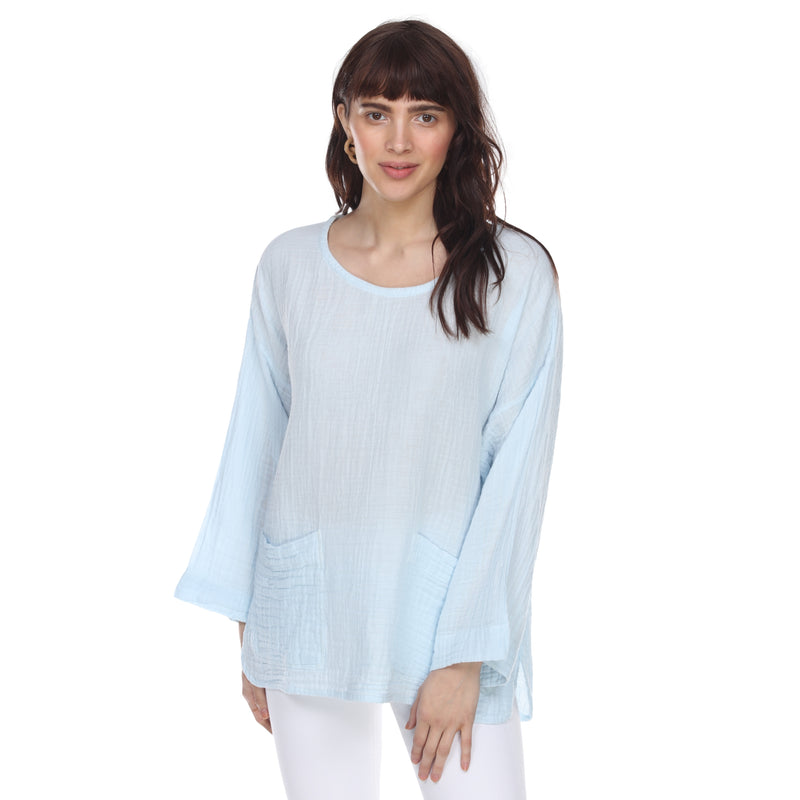 THE BEACH POCKET TUNIC