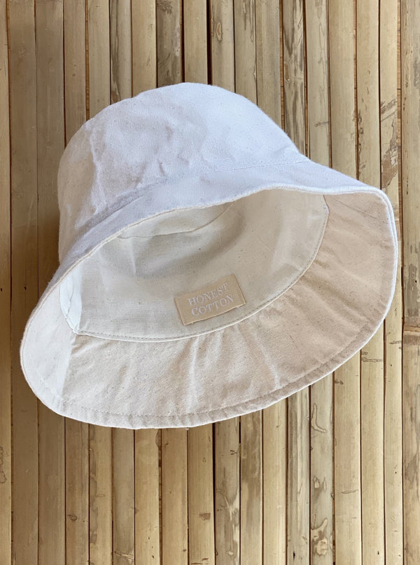 THE BUCKET HAT