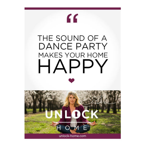 unlock-home-weekly-happy-thought-dance-party
