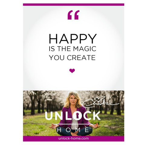 unlock-home-weekly-happy-talk-magic