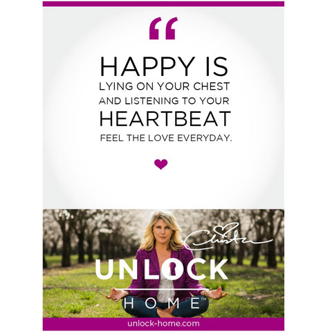 unlock-home-happy-heartbeat-quote