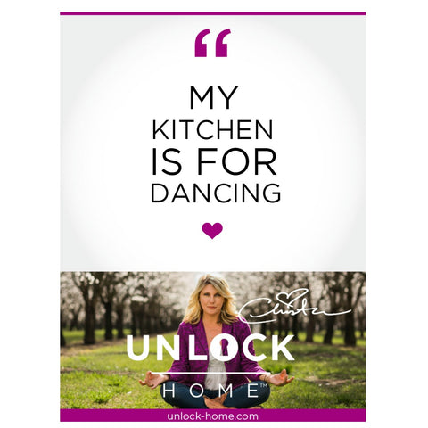 unlock-home-weekly-happy-talk-kitchen-dancing
