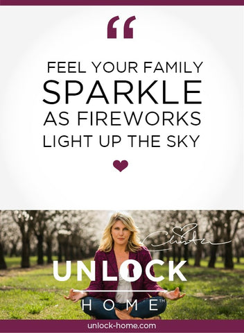 unlock-home-weekly-happy-thought-sparkle