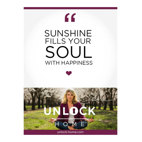 unlock-home-weekly-happy-talk-sunshine