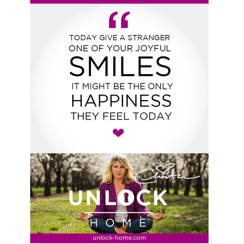 unlock-home-smile-at-a-stranger