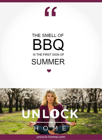 Unlock-home-weekly-happy-thought-bbq