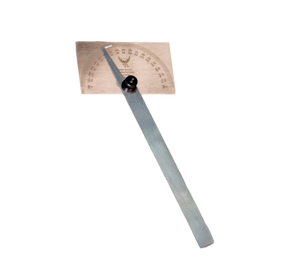 Ankle Attachment Gauge for 701