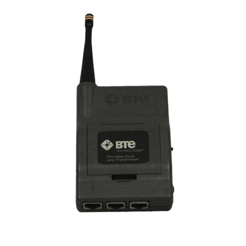 Portable Dock and Transmitter 900MHz