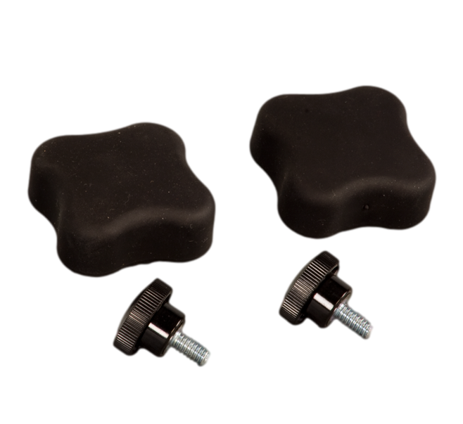 Knobs for 002 Arm Rest