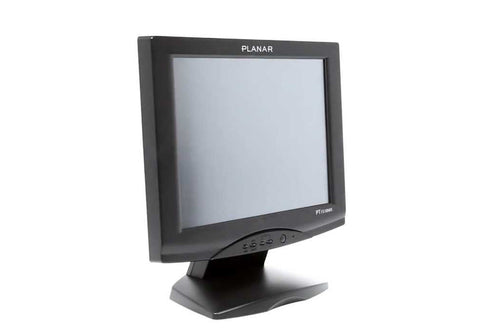 "15"" Touchscreen Monitor"
