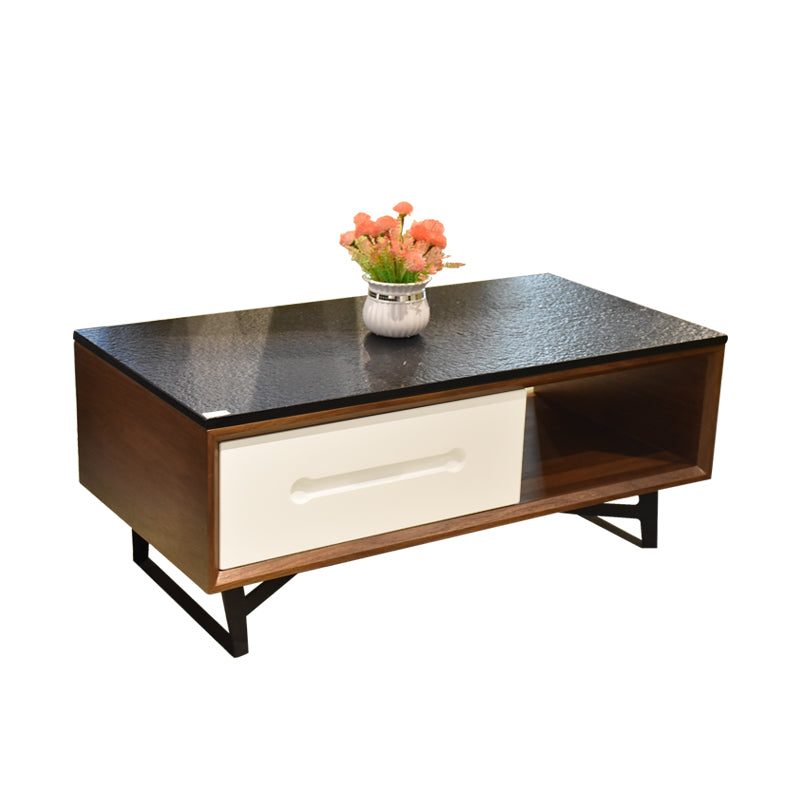 Elly Coffee Table Living Room Furniture Maxi Home Singapore