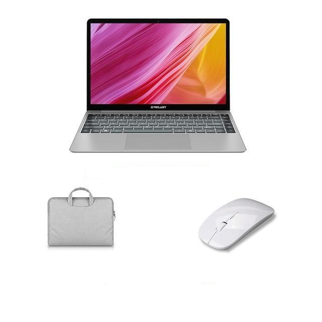 "Laptop Teclast F7 Plus 14"" 8GB-RAM y 256GB - Windows 10 ADOMICILIO"