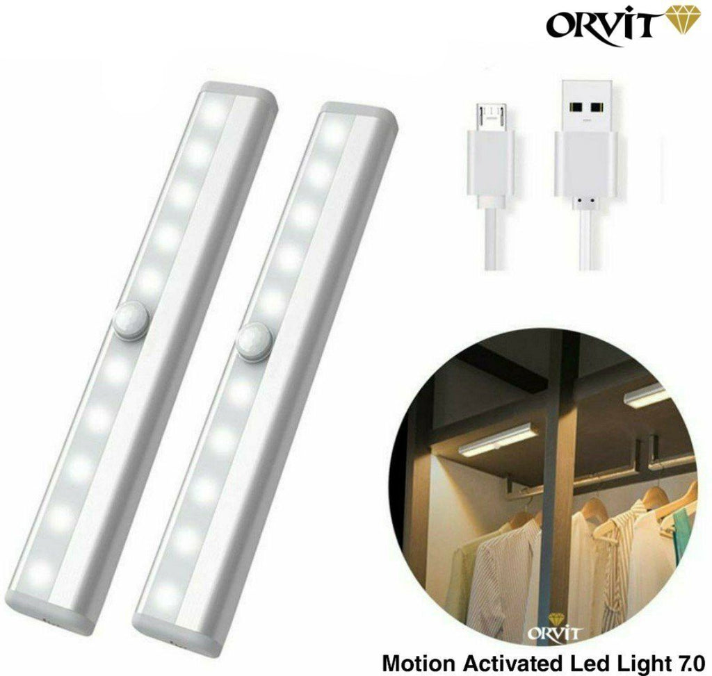 Luz de pasillo 💡 Motion sensor light ORVITLIGHTING™