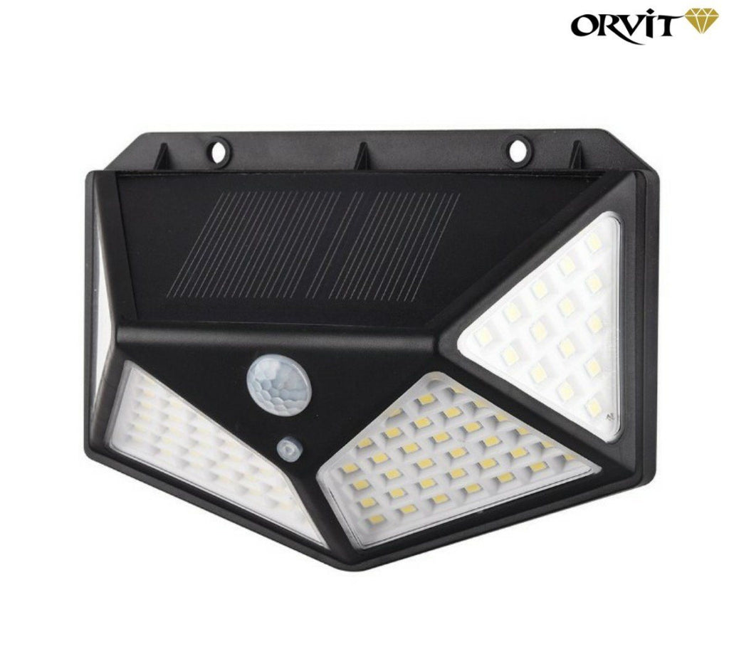 """MOTION SENSOR WATERPROOF LAMP"" ORVITLIGHTING™"