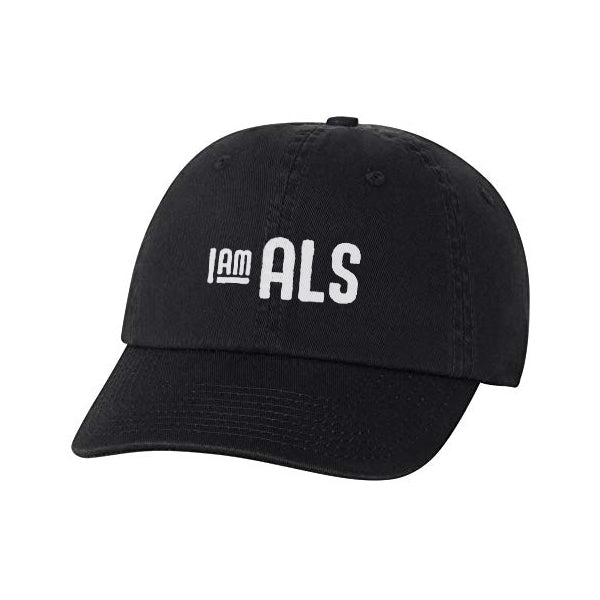 Embroidered Logo Hat PRE-ORDER