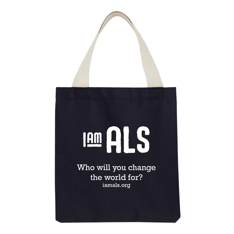 Change The World Tote Bag