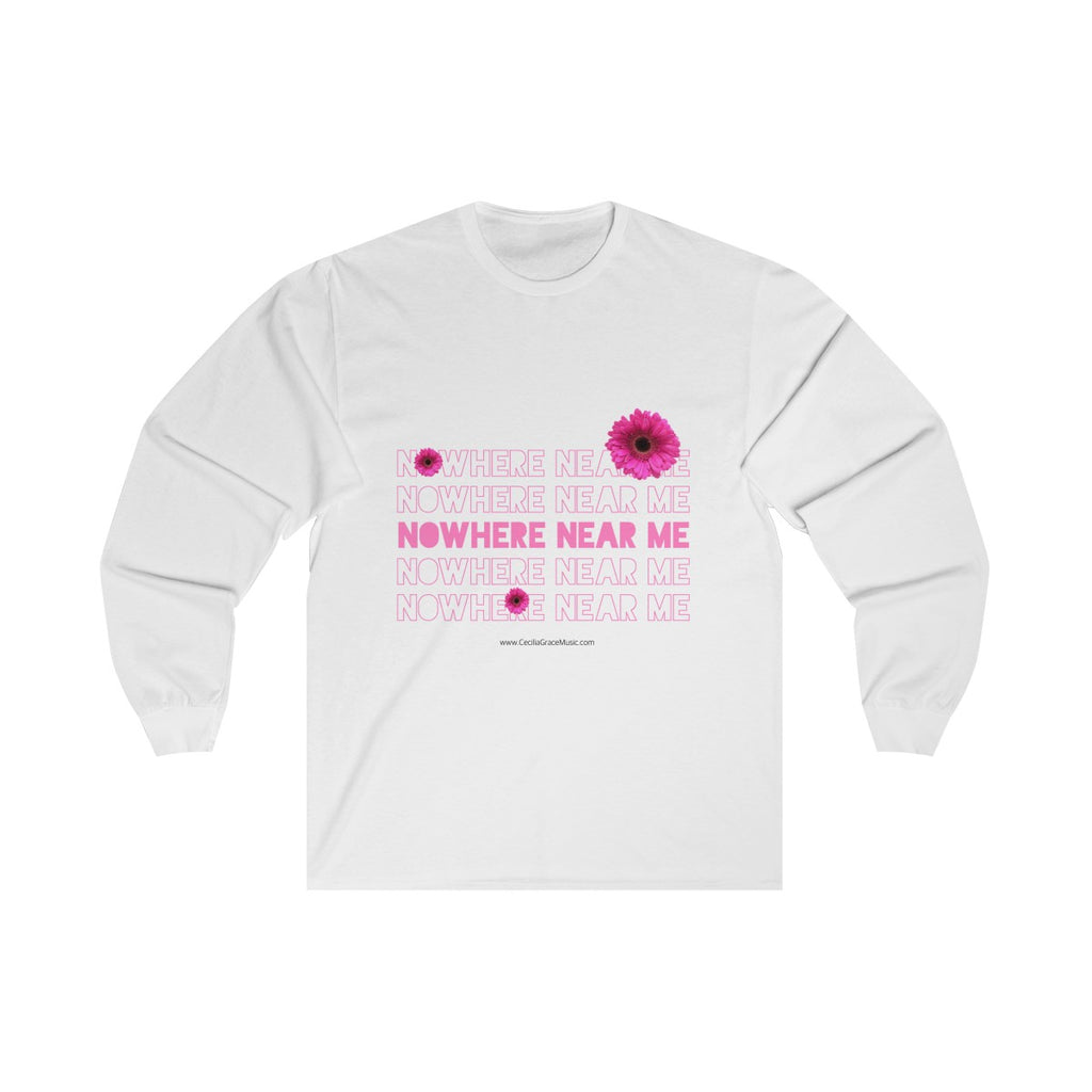 girly - unisex long sleeve