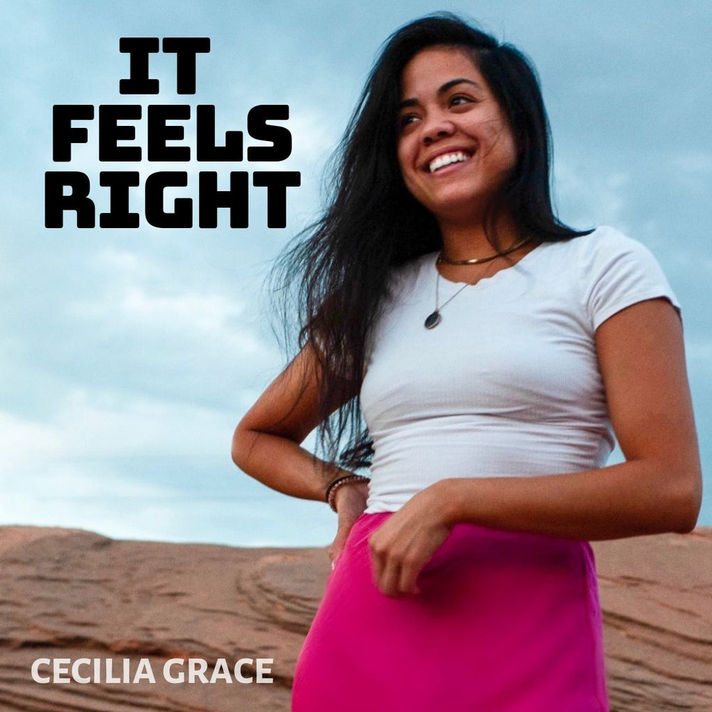 It Feels Right - Single Download