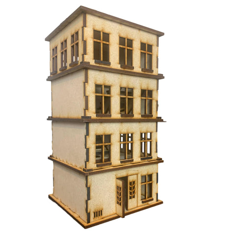 Tower / Multi Level Building