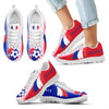 Image of 2018 FIFA World Cup France Kids Sneakers