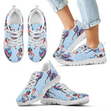 Fashion Girl Kids Sneakers