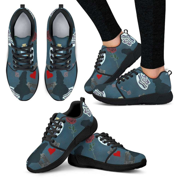 Alice Womens Athletic Sneakers