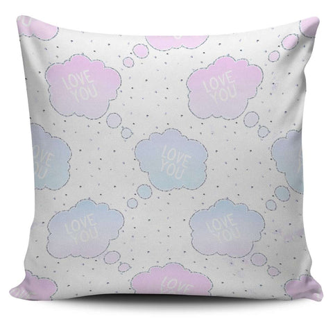 Unicorns Pillow Case