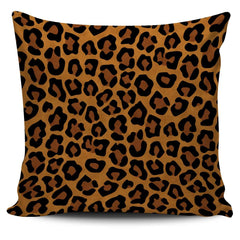 Image of Animal Prints Pillow Case