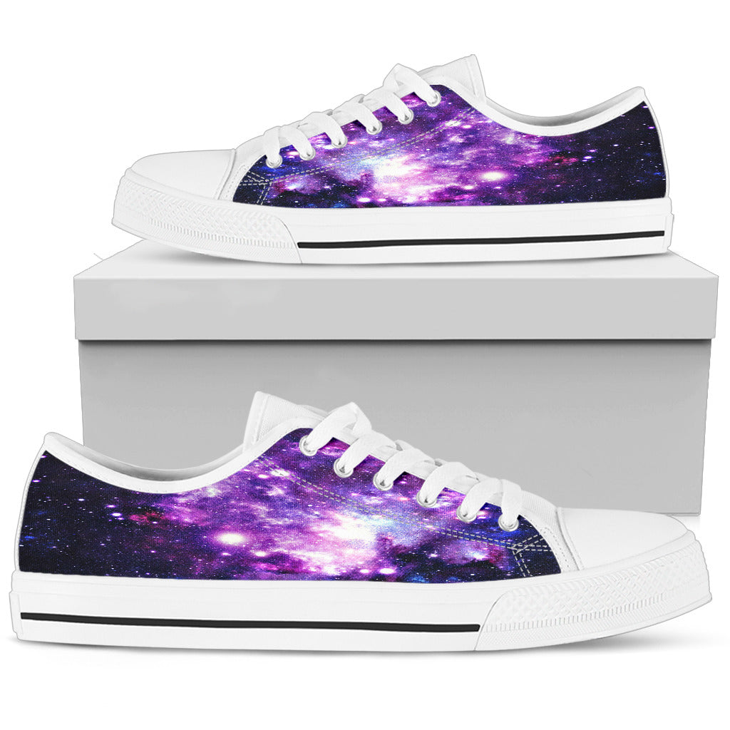 Galaxy Womens Low Top Shoes