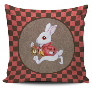 Alice In Wonderland 1 Pillow Case - STUDIO 11 COUTURE