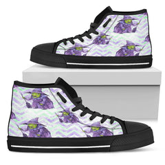 Wizard of Oz Women's High Top Shoes