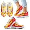 Image of 2018 FIFA World Cup Spain Kids Sneakers - STUDIO 11 COUTURE